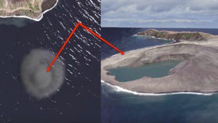 Come si forma un'isola: nascita ed evoluzione di Tonga
