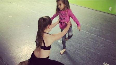 """Si chiama """"Chance to Dance"""", la scuola di danza per i bimbi disabili che sognano di ballare"""