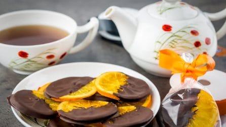 Arance al cioccolato: prepararle è facilissimo!