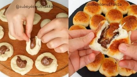 Palline al cioccolato: una ricetta da leccarsi i baffi