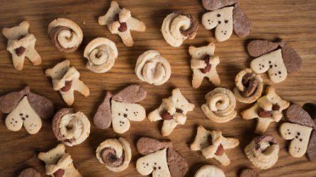 3 modi per creare dei biscotti originali e golosi!