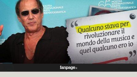 Oggi Adriano Celentano compie 80 anni. Buon compleanno a una leggenda dello spettacolo