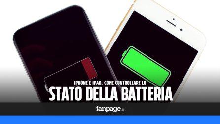 Batterygate Apple: con questa app potrai verificare lo stato della batteria di iPhone