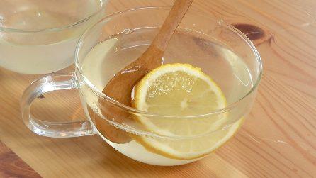 Come fare una bevanda digestiva fai da te