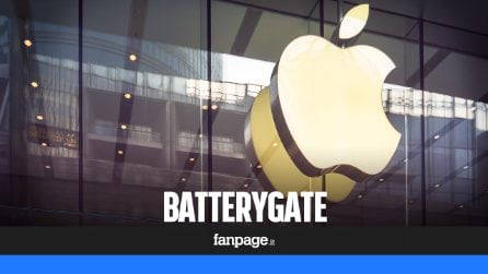 Batterygate Apple: i motivi (e la soluzione) del rallentamento degli iPhone con batterie vecchie