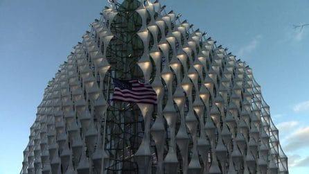 A Londra apre l'ambasciata Usa. Piace ai londinesi ma non a Trump