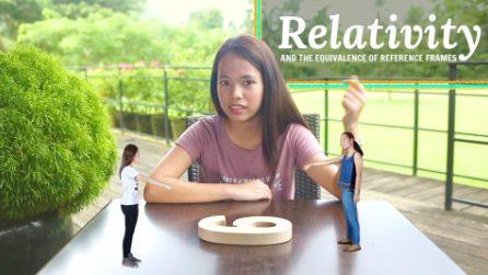 Come vincere 250mila dollari a 18 anni spiegando la relatività con un video su YouTube