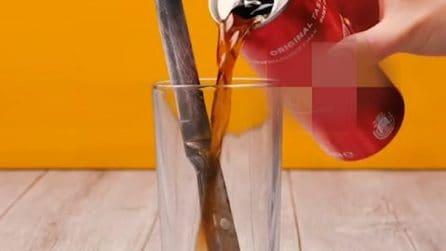 Come rimuovere la ruggine dagli utensili di cucina