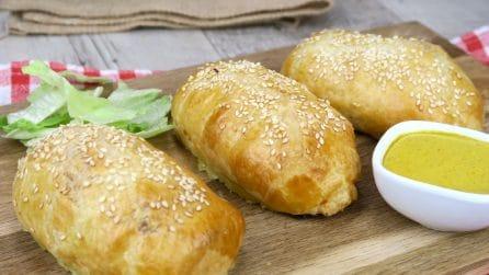 Involtini di pollo in crosta: la ricetta da leccarsi i baffi!