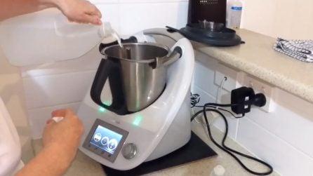 Il robot che diventa chef pronto a rivoluzionare tutte le cucine