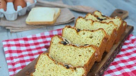 Pane proteico: ecco come mangiare carboidrati senza sentirsi in colpa!