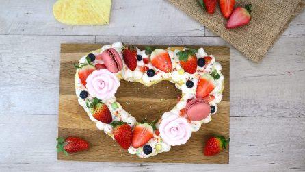 Cream tart: ecco come fare la torta più famosa del web!