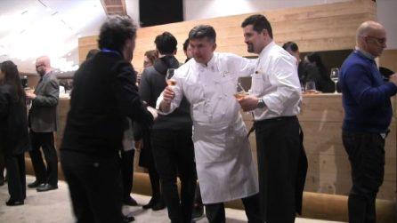 Inaugurata Casa Italia a PyeongChang: vetrina per il nostro Paese