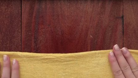 Come eliminare i buchi dai mobili in legno