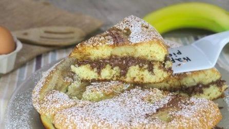 Torta in pentola: prepara una torta deliziosa in pochi minuti e senza il forno!