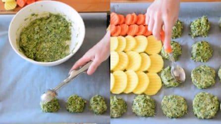 Medaglioni di broccoli: una ricetta semplice e deliziosa