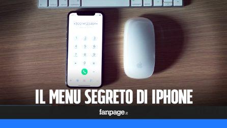 Il menu segreto di iPhone per misurare con precisione il segnale cellulare