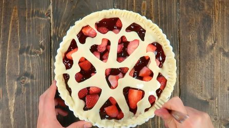 Valentine's Day pie: A delicious and romantic recipe