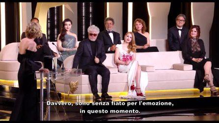Oltre la notte: il trailer italiano