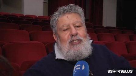 """Lello Arena sul voto: """"In politica niente parenti, solo serpenti"""""""