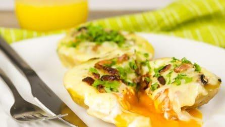 Patate ripiene: la ricetta con cui delizierete tutti!