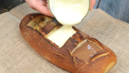 Triple chocolate bread: a super delicious recipe