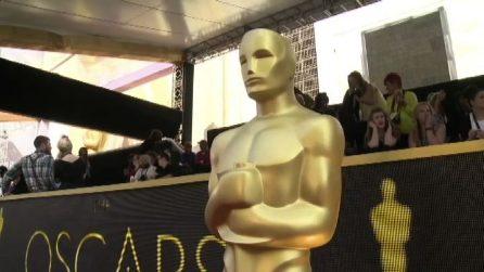 Febbre da Oscar, la diretta da Los Angeles su Sky Cinema e TV8