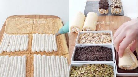 Merendine fatte in casa: la ricetta per prepararle velocemente