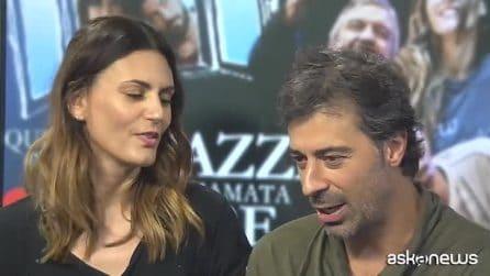 """L'ex di Isoardi, attuale compagna di Salvini: """"Porto a teatro la mia ossessione per Elisa"""""""