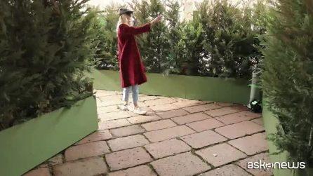 Un labirinto in cui perdersi e ritrovarsi nel centro di Milano