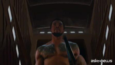 """Black Panther"" sbanca al box office, oltre 1 miliardo di dollari"