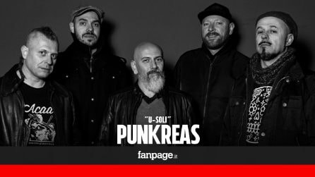 U-Soli - Punkreas (Official Video)