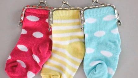 Non buttate vecchi calzini o guanti: il modo in cui vengono riutilizzati è fantastico