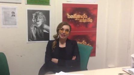 """Morto Fabrizio Frizzi, Milly Carlucci: """"È difficile andare in onda con 'Ballando'"""""""