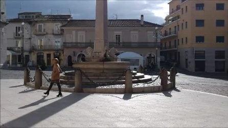 Streghe e Janare a Benevento, il documentario