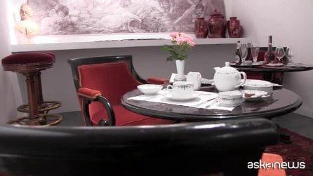 Una mitologia all'asta: gli oggetti e l'atmosfera del Ritz Paris