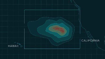 """""""Tre volte la Francia"""": l'isola di rifiuti in mezzo al Pacifico diventa sempre più grande"""