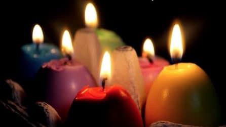 Come realizzare delle bellissime candele a forma di uovo