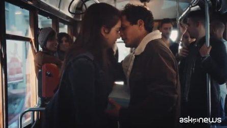"""Le storie di Sofia Viscardi al cinema con il film """"Succede"""""""