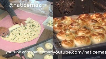 Bocconcini di pizza farciti: una ricetta gustosa da provare
