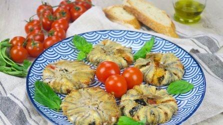 Tortino di alici: la ricetta perfetta per una cena da leccarsi i baffi!