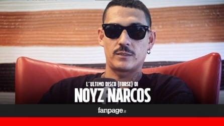 """Noyz Narcos presenta """"Enemy"""": """"Noi volevamo fare musica, oggi i giovani fanno rap per soldi e fama"""""""