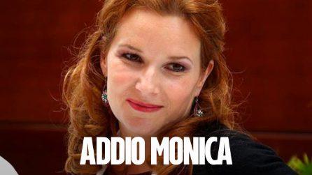 """Il suo sorriso si è spento a soli 48 anni. Addio """"Monica B"""", blogger amata da tante donne italiane"""