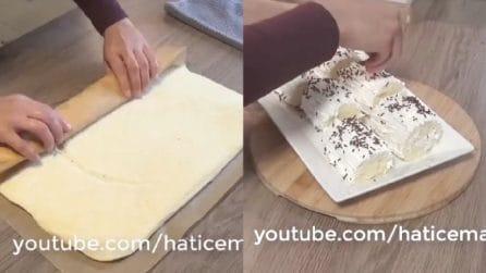 Un solo impasto per più dessert: ecco come prepararli
