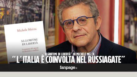 """Facebook e Cambridge Analytica, Michele Mezza: """"L'Italia è coinvolta"""""""