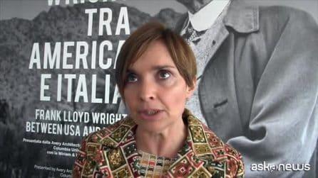 Architettura tra estetica e libertà: Frank Lloyd Wright a Torino