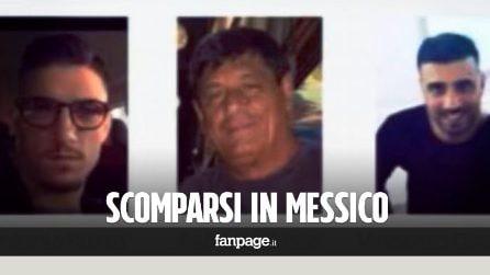 """Napoletani rapiti in Messico, la famiglia: """"Dopo aver messo la taglia arrivano notizie"""""""