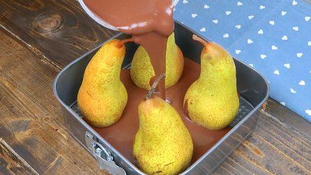 Torta di pere: la ricetta golosa che sorprenderà tutti