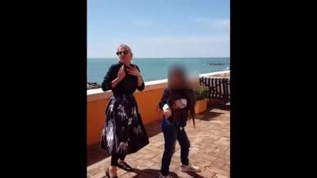 Heather Parisi balla con la figlia Elizabeth