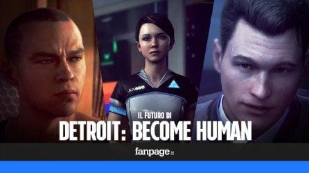 Perché Detroit: Become Human ti farà riflettere sull'etica dell'intelligenza artificiale